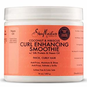 a great product in restoring beautiful natural black hair