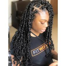 looking for passion twist? Bladez Natural Hair Salon has you covered!