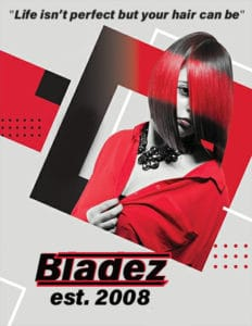 Bladez Barber and Beauty is one of the best natural hair salons in the Greater Fort Worth area