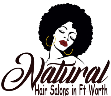 Natural hair salons in Ft Worth